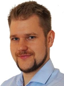 Profilbild von Tobias Gross Excel VBA Entwickler & Trainer aus StadeckenElsheim