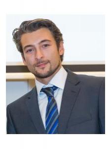 Profilbild von Tobias Habeck Tobias Habeck aus Baden