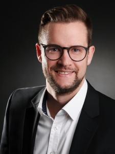 Profilbild von Tobias Konrad SAP Senior Consulting Global Trade Services (SAP GTS) aus Sundern
