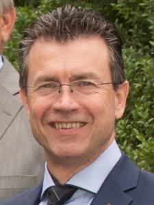 Profileimage by Tobias KunersofKoenders Pharmazeutischer Compliance Engineer consultant from EttenLeur