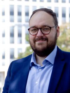 Profilbild von Tobias Loeser Full Stack .NET Developer, Professional Scrum Master aus Darmstadt