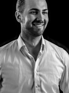 Profilbild von Tobias Lukoschek Java und Android Softwareentwickler aus Forchheim