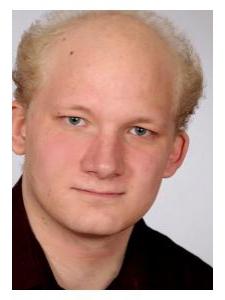 Profilbild von Tobias Mueller Software-Entwickler aus Augsburg