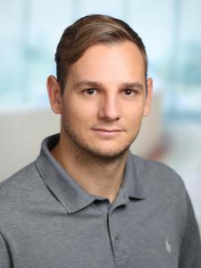 Profilbild von Tobias Schuemann Cloud Architect aus Darmstadt