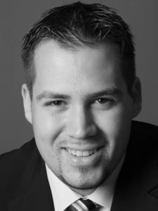 Profilbild von Tobias Vester SPS-Programmierer aus Duernau