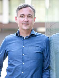 Profilbild von Tobias Weik Datenschutz- und IT-Security-Berater, Datenschutzbeauftragter, Rechtsanwalt aus Stuttgart