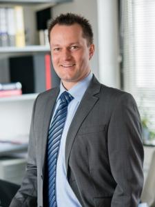 Profilbild von Tom Becker Geschäftsführer aus Stade