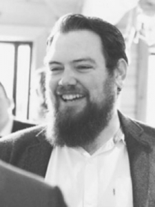 Profileimage by Tom Harrop Interaction Designer with 10 years experience. UCD evangelist. from Earth