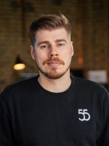 Profilbild von Tom Henneken App Entwickler und Projektmanager aus FrankfurtamMain