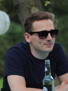 Profilbild von Tom Hormann PAID SOCIAL MEDIA UND PERFORMANCE MANAGER aus Berlin