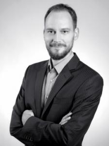 Profilbild von Tom Marr Dr.-Ing. Tom Marr - Wissenschaftliche Dienstleistungen aus Dresden