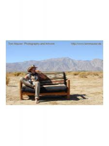 Profilbild von Tom Maurer Fotograf und Fotodesigner aus Stuttgart