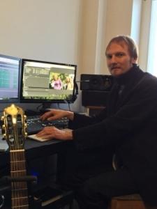 Profilbild von Tom Schneider Musik und Medien am Mauerpark | AV-Medienproduktion und Webdesign aus Berlin