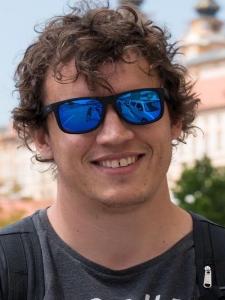 Profilbild von Tomas Cordoba Software Entwickler aus Raisting
