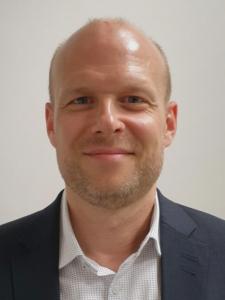 Profilbild von Tomas Mergl Program Manager (PMO) - Change Management, Complex Transformation, Reporting aus Prag