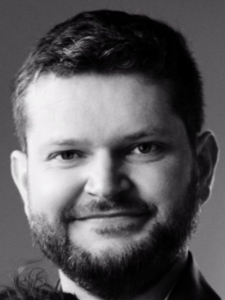 Profileimage by Tomasz Koc Senior DWH Consultant from Warsaw
