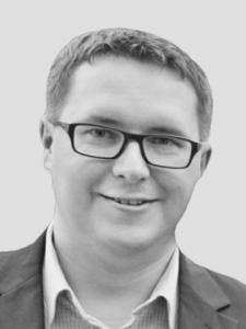 Profilbild von Tomasz Suchanek Senior SAP ABAP Entwickler aus Wrocaw