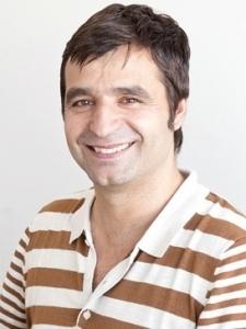 Profilbild von Torsten Voll Webdesigner & SEO Experte aus Frankfurt