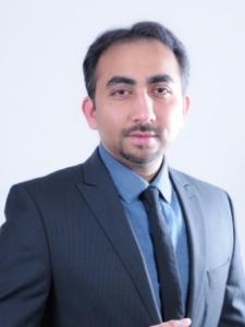 Profilbild von Touseef Noor 2nd Level Support aus Niddatal