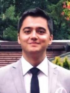 Profileimage by Tudor Grigoriu Java Software Engineer from