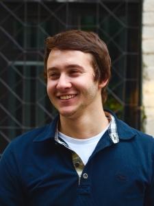 Profileimage by Tymofii Golovatiuk Web developer, UX/UI designer, web designer from