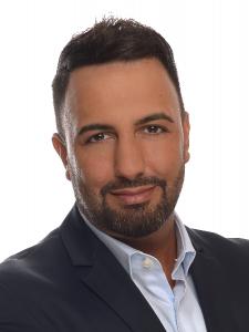 Profilbild von UEnsal Beydogan Berater der Bereiche Vertrieb, Projektleitung, Schulung und Anwendung aus Pforzheim