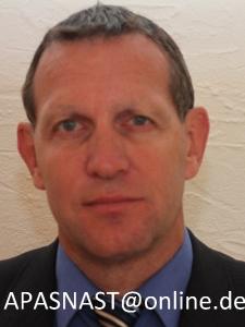 Profilbild von Udo Berger SPS-Programmierer aus Germering