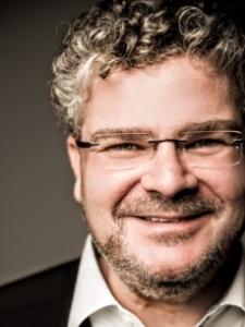 Profileimage by Udo Jetschmanegg Senior Consultant from Horgen