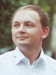 Profilbild von Uladzimir Palkhouski Cloud and Cloud Native Solution Architect aus Frankfurt