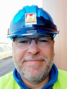 Profilbild von Ulrich Hoffmann Bauleiter Baustellenleiter Elektrotechnik aus Bretzfeld