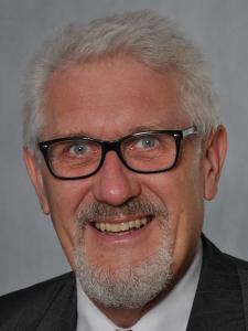 Profilbild von Ulrich Moser Senior Trainer und Business-Coach, Senior Consultant aus Gottmadingen