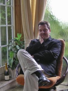 Profilbild von Ulrich Schmitz Fachredakteur, IT-Administrator, Content- und E-Business-Manager, Wordpress- und Online-Shop-Profi aus Lindwedel
