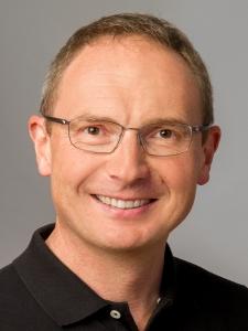 Profilbild von Ulrich Winter Software-Entwickler aus Pleinfeld