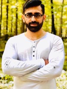 Profilbild von Umair Iqbal Software Development Engineer/Freelancer aus Munich