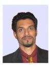 Profilbild von Umer Khan  Projectmanagement, Consulting, 10 Jahre Erfahrung im Bereich Training&Simulation, 3D Virtual Reality