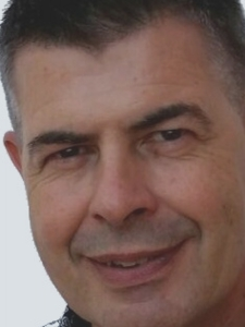 Profilbild von Urs Kipfer Applikationsentwickler aus LASPALMAS
