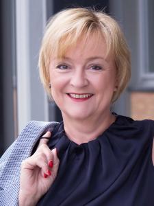 Profilbild von Ursula Behrens Marketing- und Kommunikationsexpertin aus Ettlingen