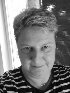 Profilbild von Ute Neff Webdesignerin, Pentesterin (Ethical Hacker) aus Luebeck