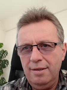Profilbild von Uwe Brand Programme für SPS HMI Antriebe Sensoren Scanner PC aus Zwoenitz