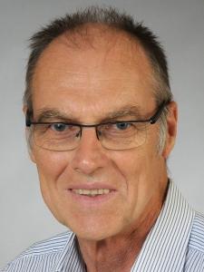 Profilbild von Uwe Jepsen Host Entwickler aus Bordesholm
