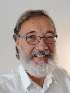 Profilbild von Uwe Lorenzen Softwareentwickler aus MarktSchwaben