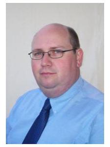 Profilbild von Uwe Luebeck IT-Trainer aus Erfurt