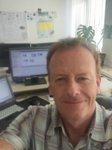 Profilbild von Uwe Sprenger Uwe Sprenger aus Koeln