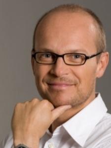 Profilbild von Uwe Ullmann Netzwerksicherheitsexperte aus Hamburg