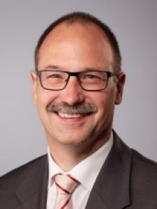 Profilbild von Uwe Vogel Geschäftsführer aus Buchholz