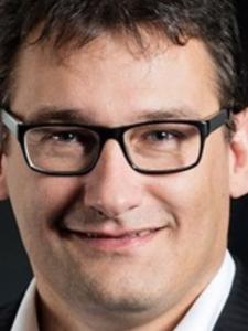 Profilbild von Uwe Zisterer Freiberuflicher Managementberater für R&D-Themen in der Medizin- und Antriebstechnik aus Tuttlingen