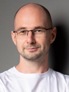 Profilbild von Vadim Lapiner Architekt/Softwareentwickler .NET, Oracle aus Berlin