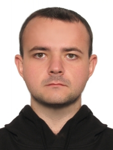 Profileimage by Vadym Herasimov Manual QA Engineer,  Web testing, Software testing,  Website developer, html css developer from Kharkiv