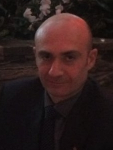 Profileimage by Vahan Sargsyan Mechanical Engineer from