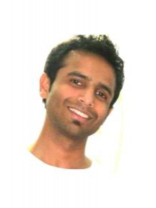 Profileimage by Vaibhav Rajput Software Engineer from Bangalore